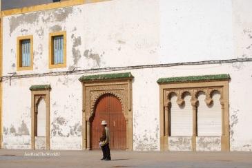 Essaouira, Marocco.