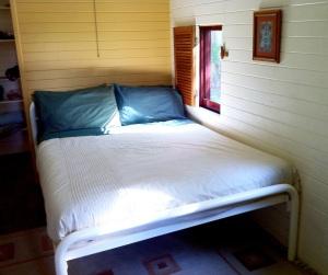 La nostra stanza al Glasshouse Mountains Ecolode