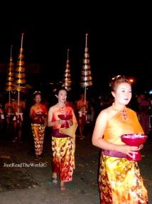 Thailandia, Chiang Mai e la festa del Loi Kratong.