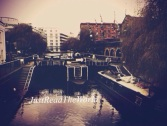 Camden's Lock, Londra.