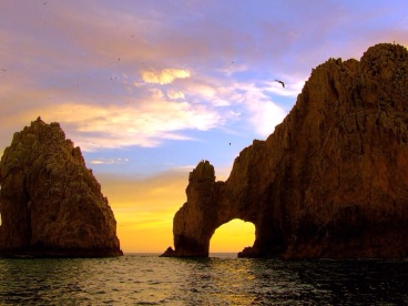 Cabo San Lucas, Baja California, Messico