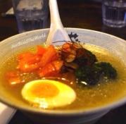 Ramen Setagaya a NYC.