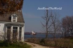 A casa di Alice Austen, la prima donna fotografa.