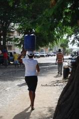 Boa Vista, Capo Verde.