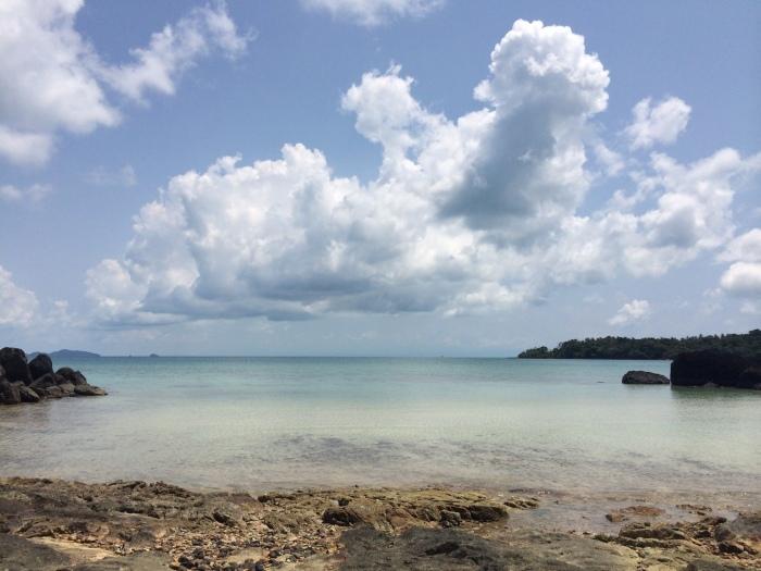 Questa la parte dell' isola che preferivo. | Just Read The World ©