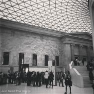 Dentro al British Museum