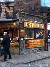 Frammenti di Camden Town