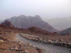 Scalando il Monte Sinai | Egitto