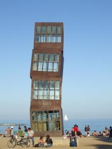 Spiaggia Barceloneta | Barcellona