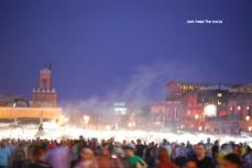 Piazza Jeema El Fna | Marrakech