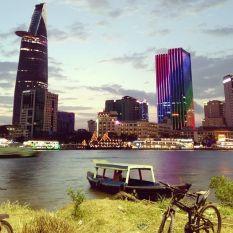Ho Chi Minh (Pinterest)