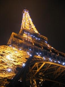 Tour Eiffel | Parigi
