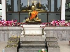 Offerte a Buddha | Bangkok
