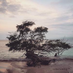 La spiaggia di Meno.