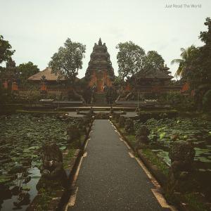 Il Water Palace di Ubud