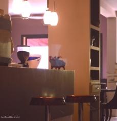 bar Cafè du Livre